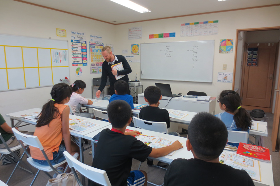 Grammar-Presentation